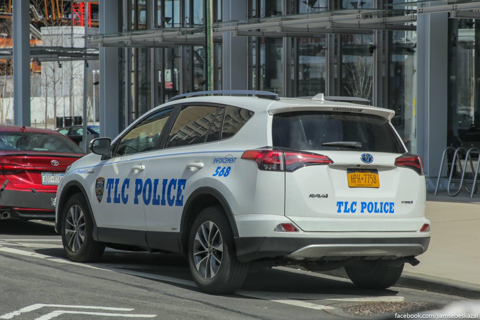 Specialʹnaa policia po delam taksistov. Lovit i strafuet ih za narusenie zakona. Naprimer, esli masina karservisa podberet golosuusego na doroge.