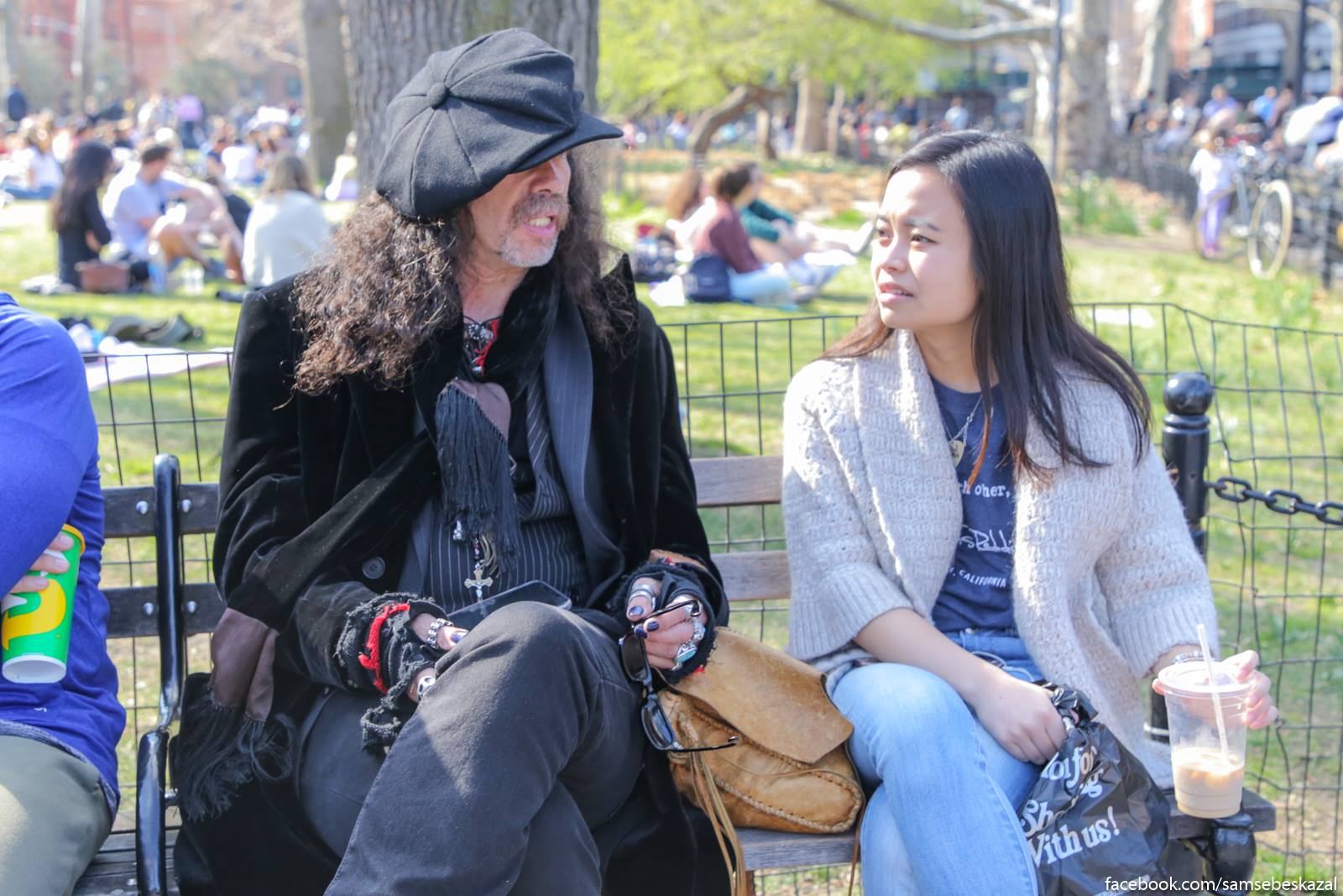 Kazdomu Lennonu nuzna svoa Joko Ono.