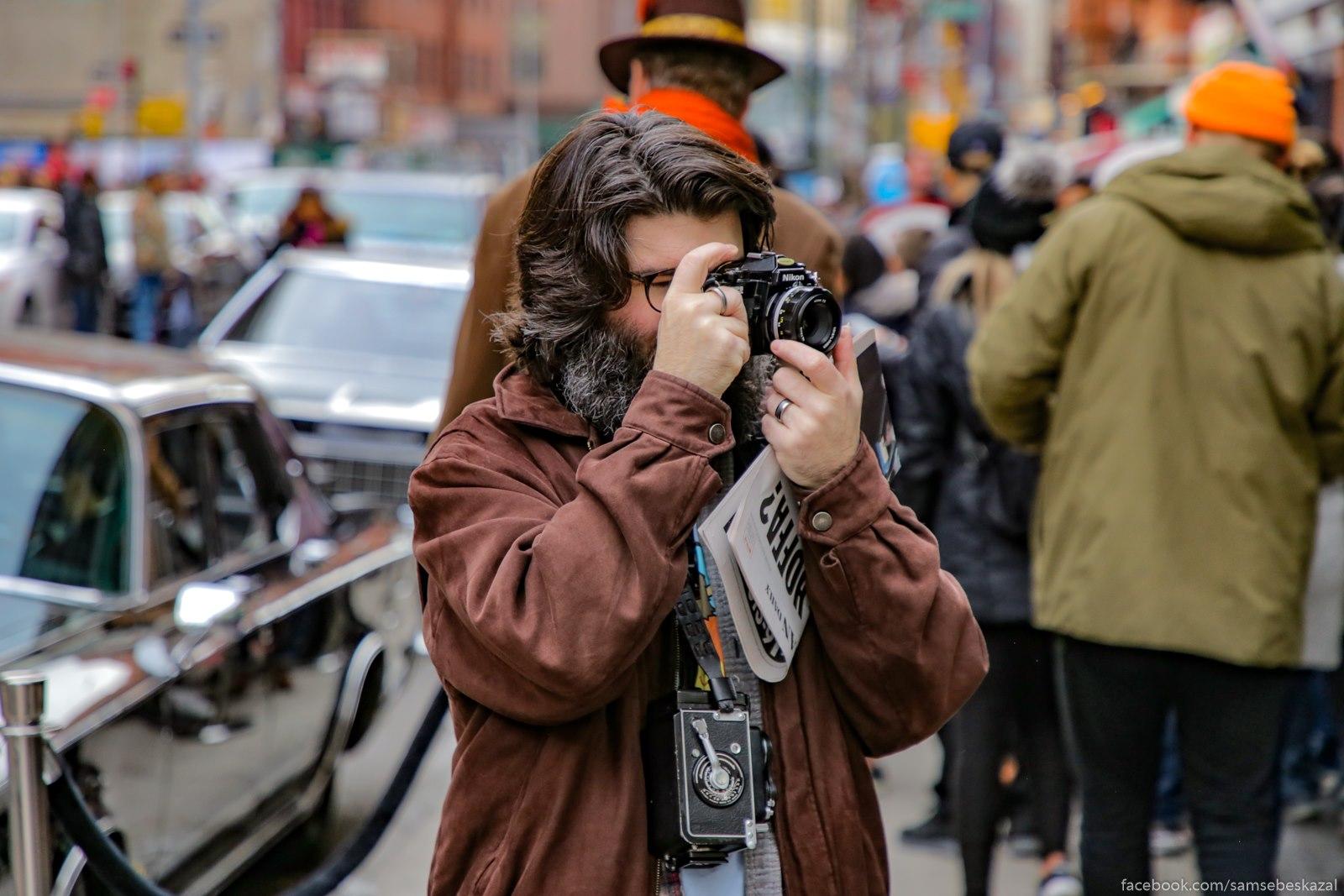 Tipa fotograf.