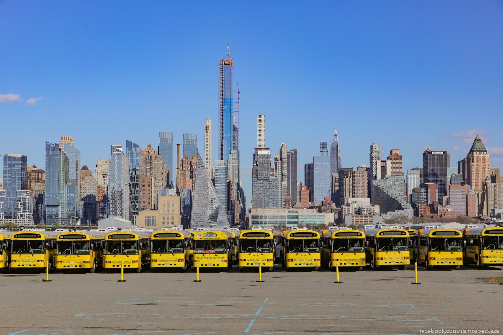 Avtobusy obsluzivausie...