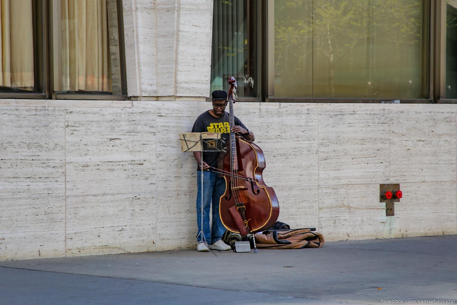 Violoncelist (zacerknuto)...