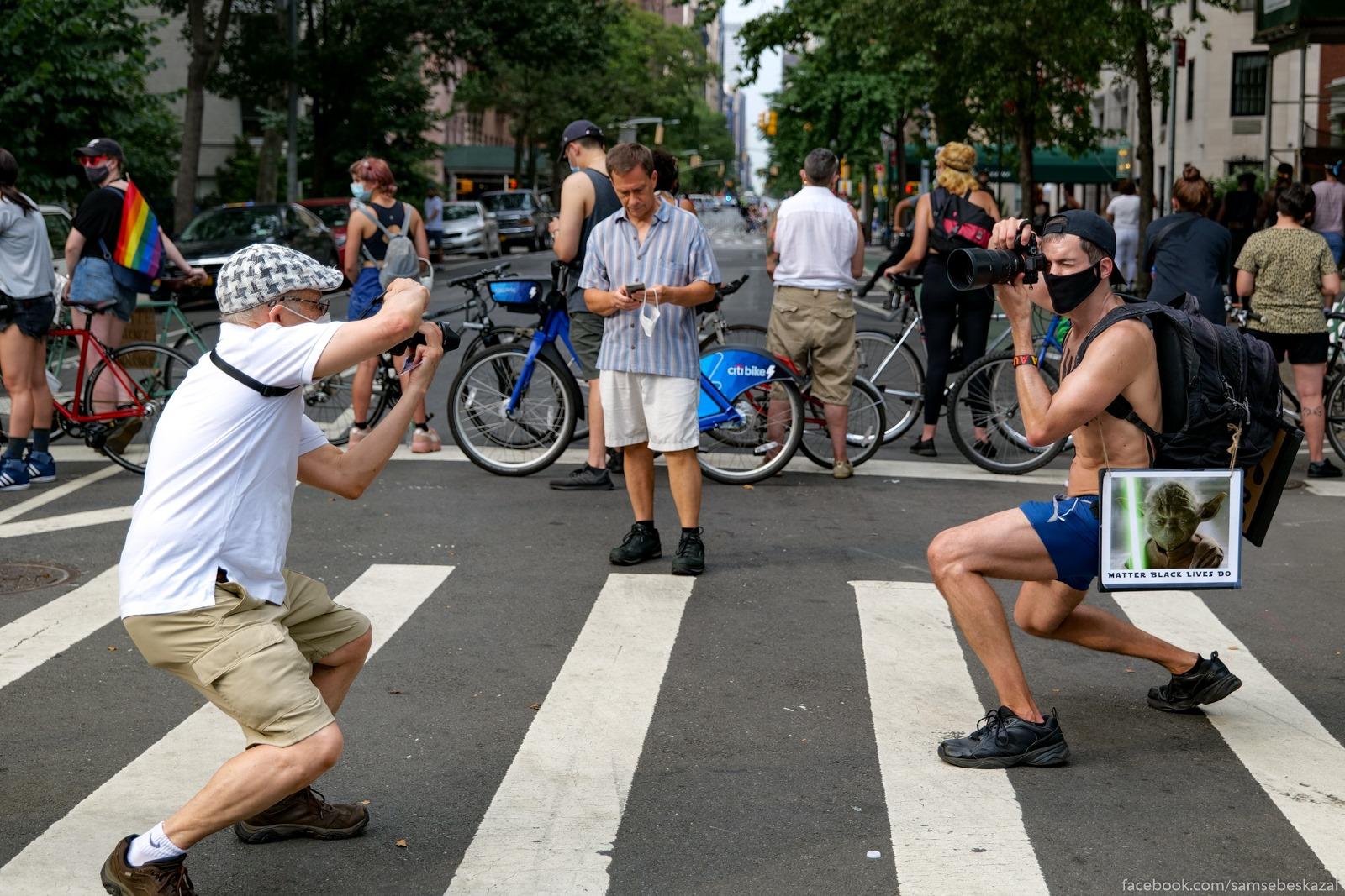 Bitva fotografov :)