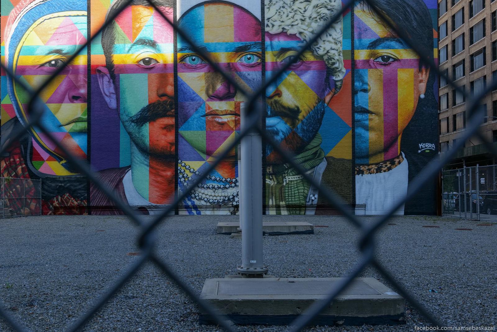 Gigantskij mural...
