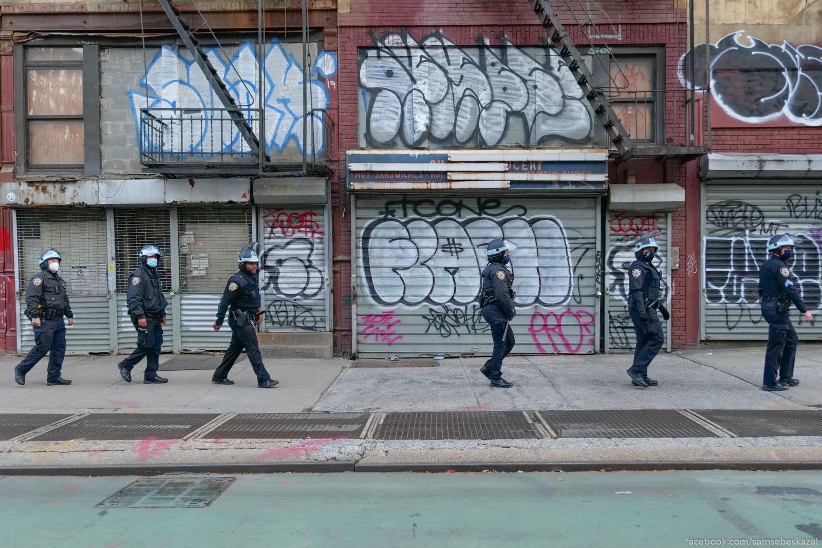 Policia zdorovogo celoveka...