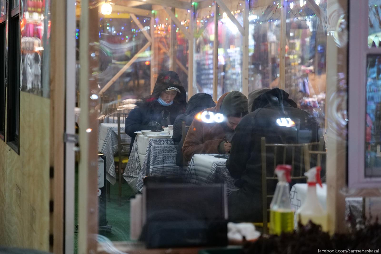 Kitajskie restorany, k...