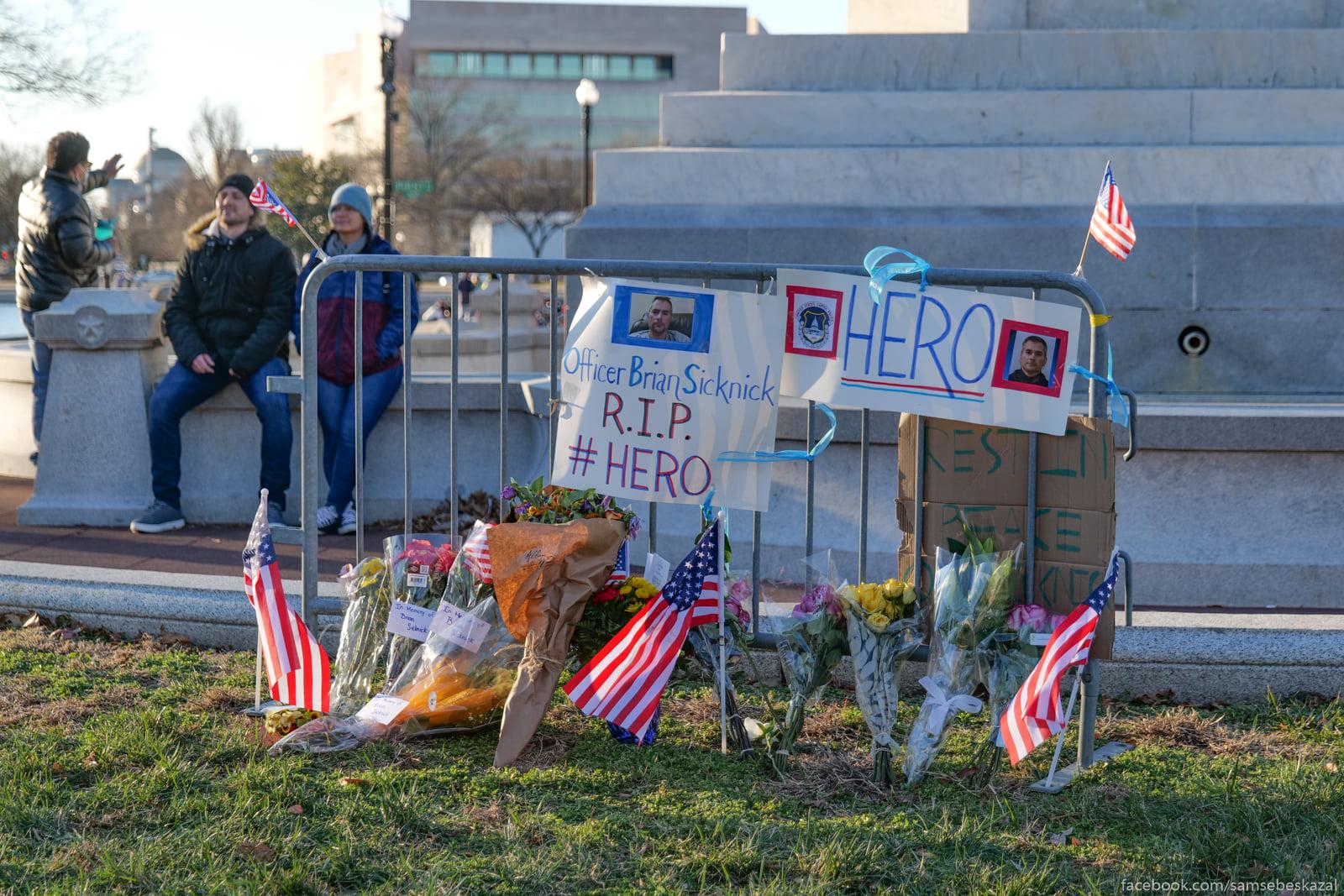 Memorial pogibsemu...
