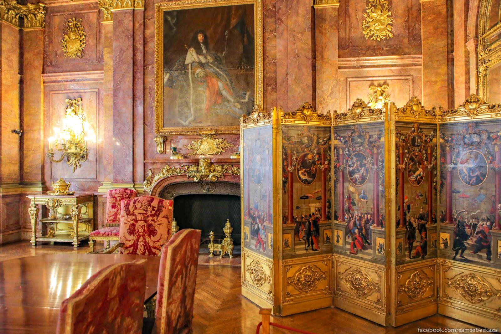 Посмотрел я известное видео про дворец в Геленджике и можно сказать даже Sirma.