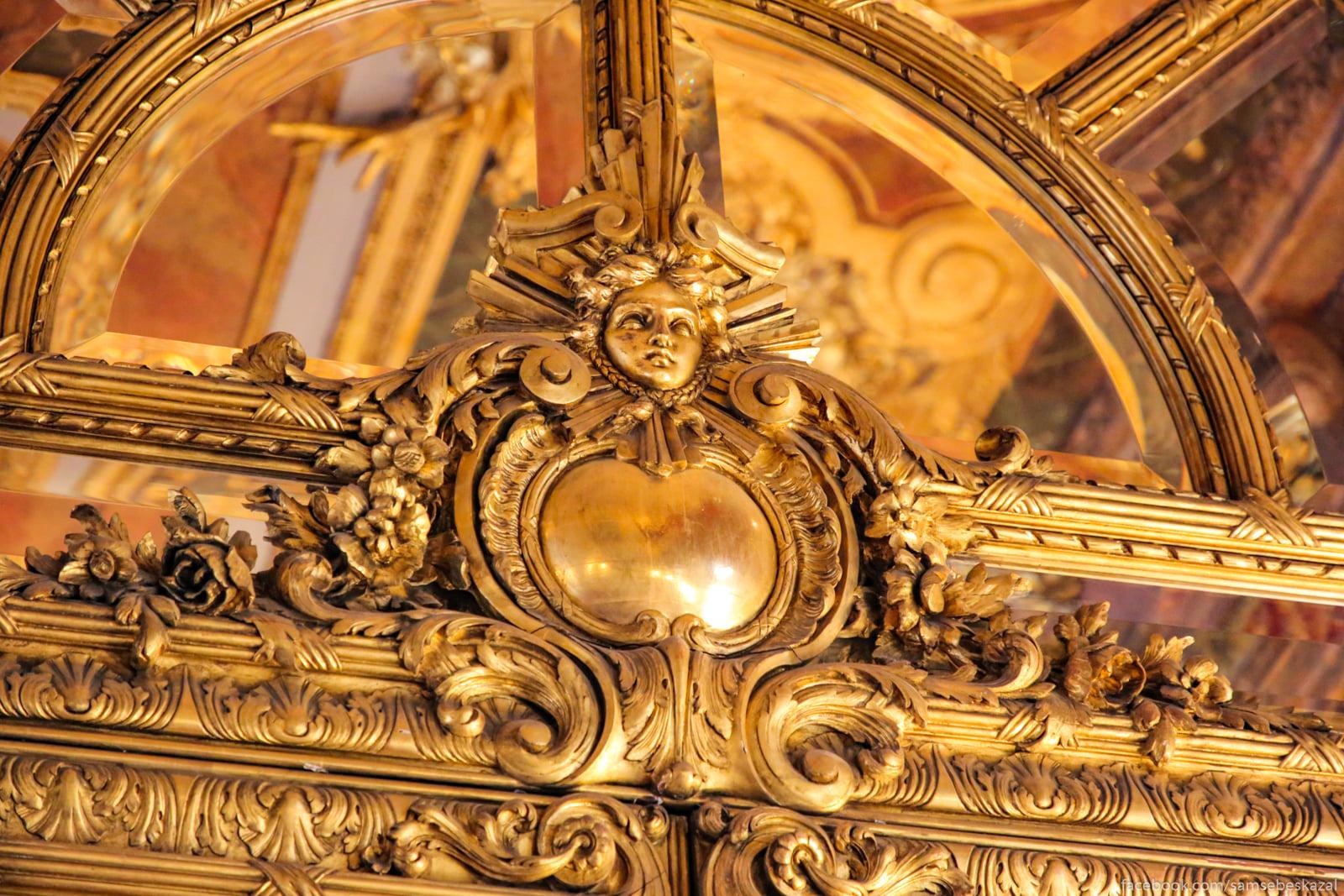Посмотрел я известное видео про дворец в Геленджике и можно сказать даже Elementy dekora.