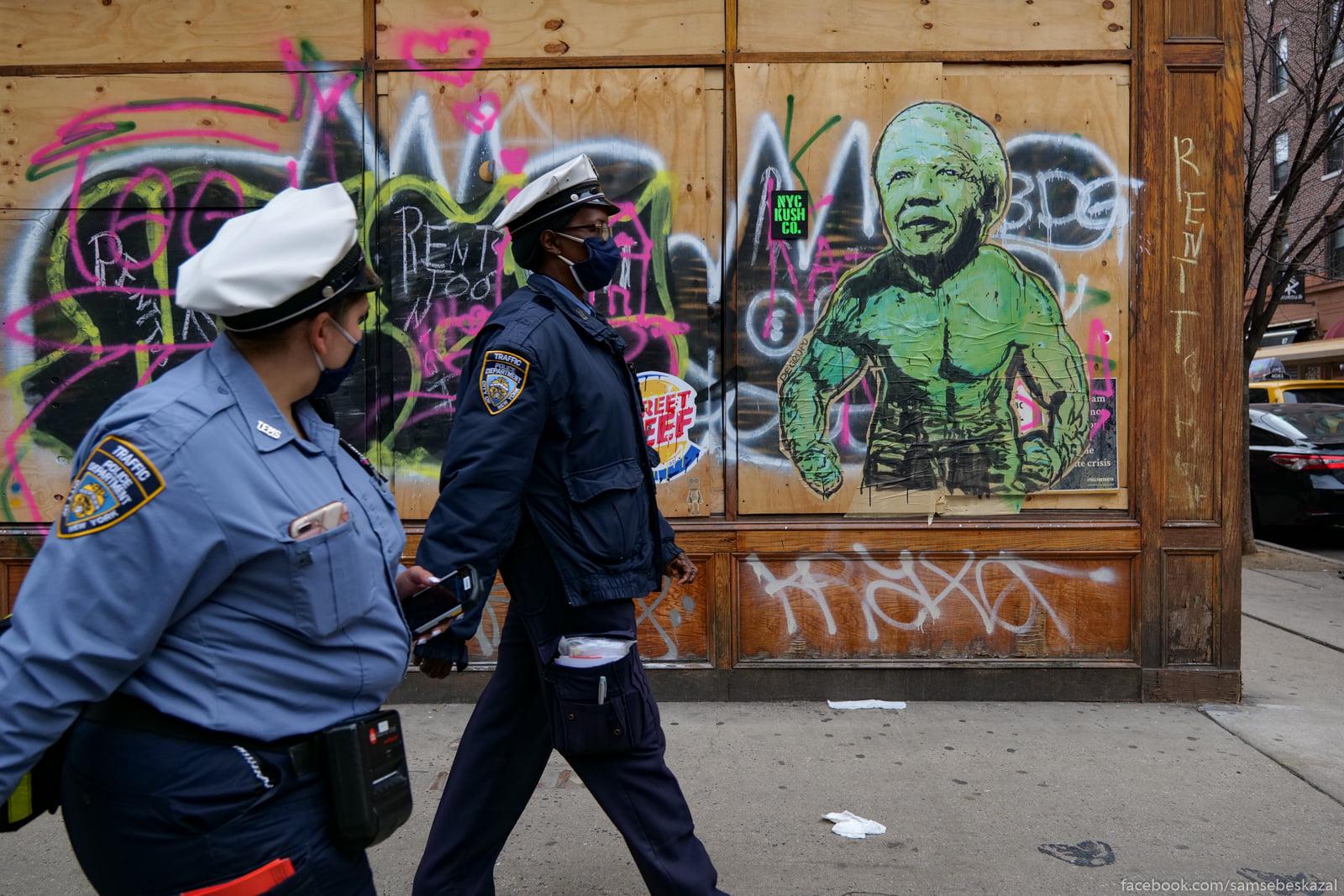 Halk-Mandela.
