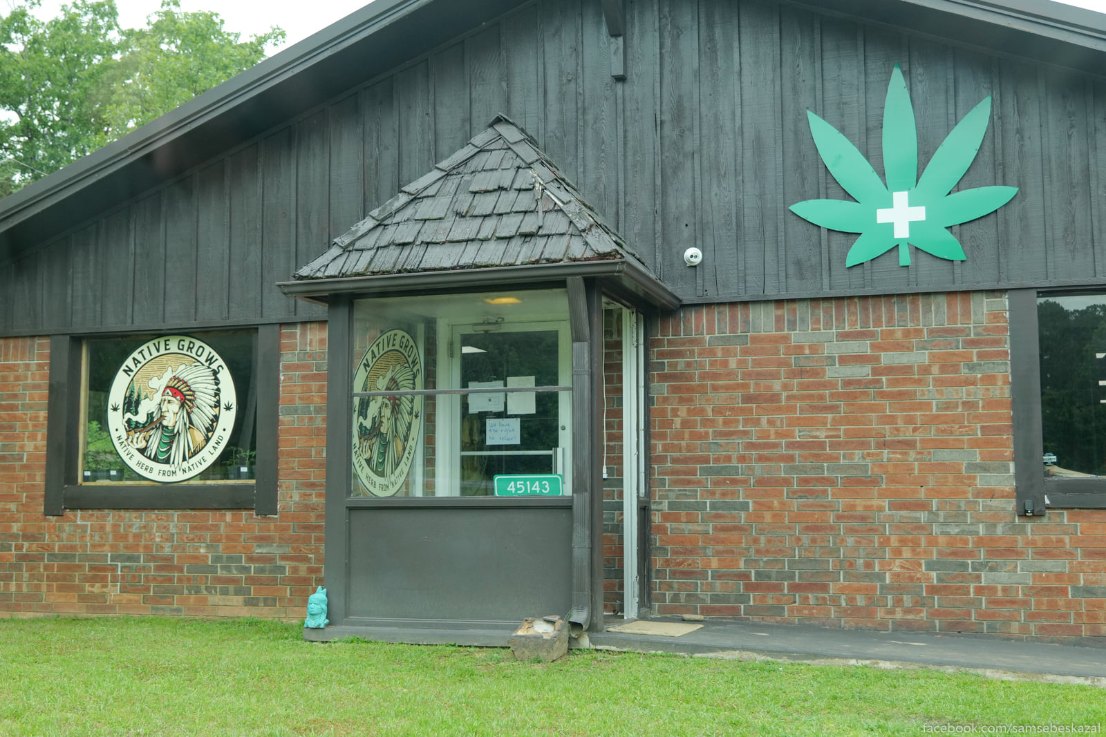 Marihuana v Oklahome...